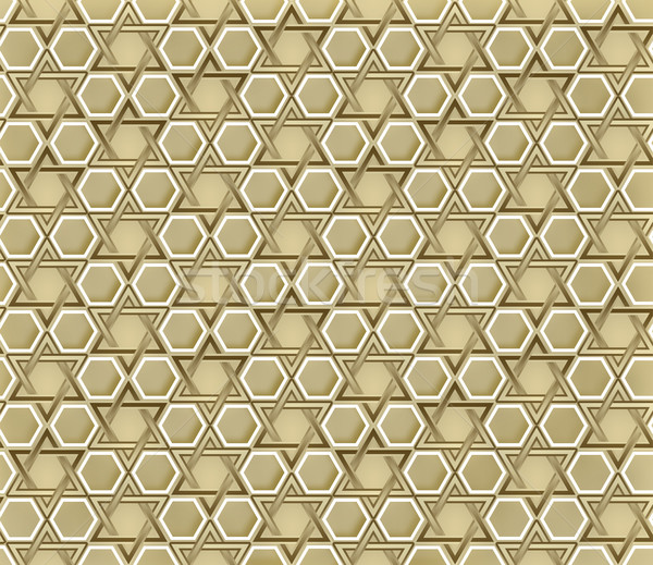 Estrela textura abstrato papel de parede gráfico Foto stock © zven0