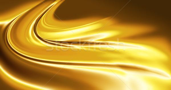 Abstrakten Karamell voll Bildschirm Licht Hintergrund Stock foto © zven0