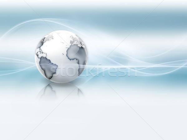 World Stock photo © zven0
