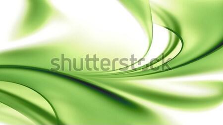 Tavasz absztrakt háttér nyár zöld energia Stock fotó © zven0