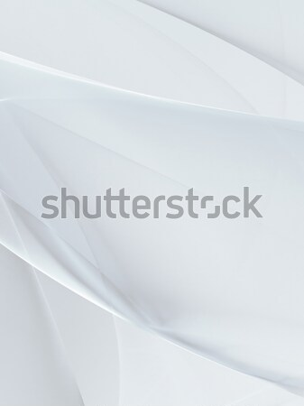 white satin Stock photo © zven0
