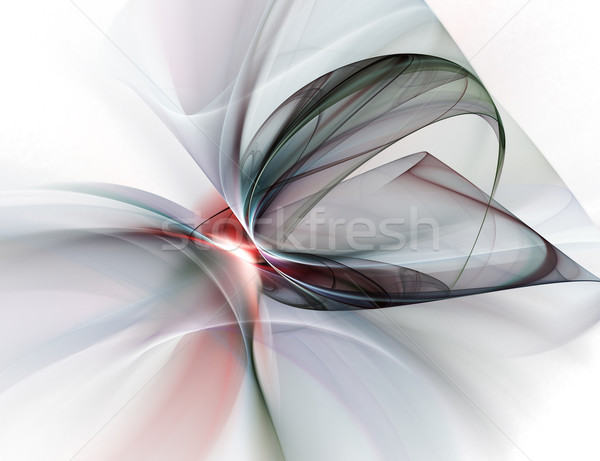 Abstract elegante ontwerp schoonheid kunst web Stockfoto © zven0