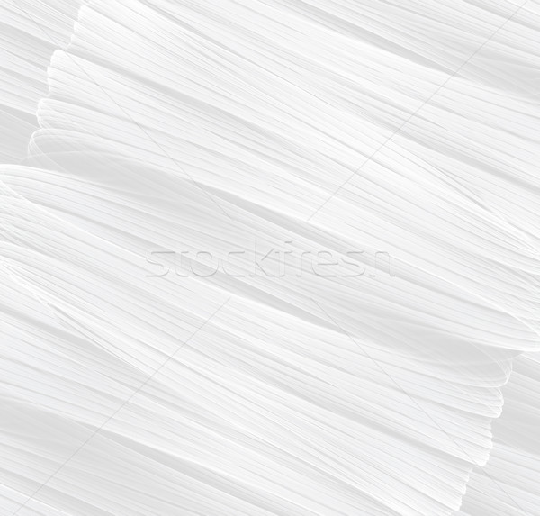 Witte abstract business kunst ruimte weefsel Stockfoto © zven0