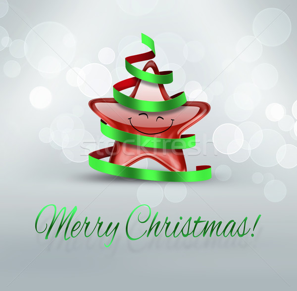 Merry Christmas! Stock photo © zven0