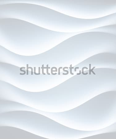Stock photo: Abstract white background