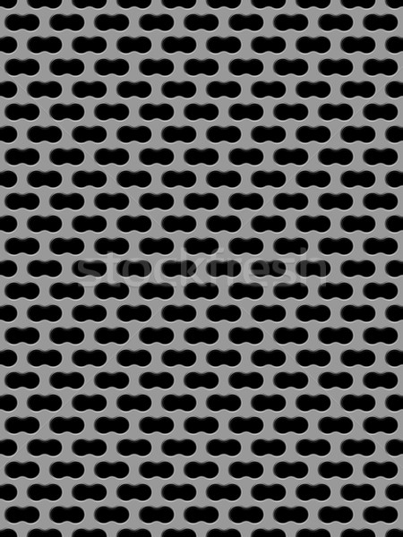 Metal grade abstrato fundo preto Foto stock © zybr78