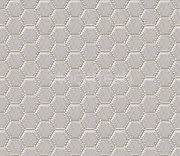 Modern seamless pattern Stock photo © zybr78